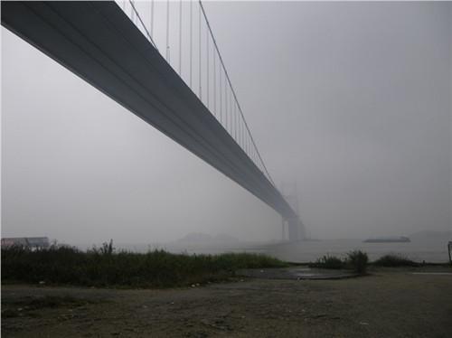 广深沿海大桥